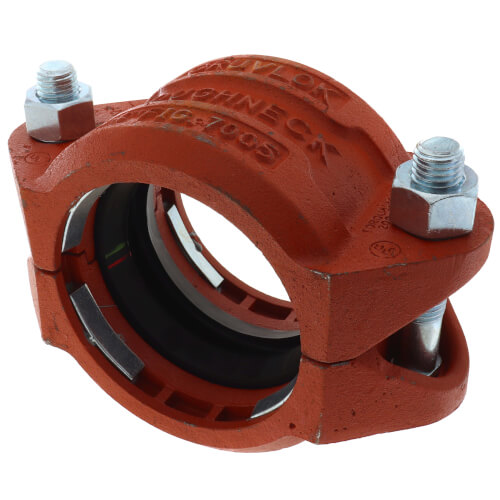 PTD EP Roughneck Coupling Product Image