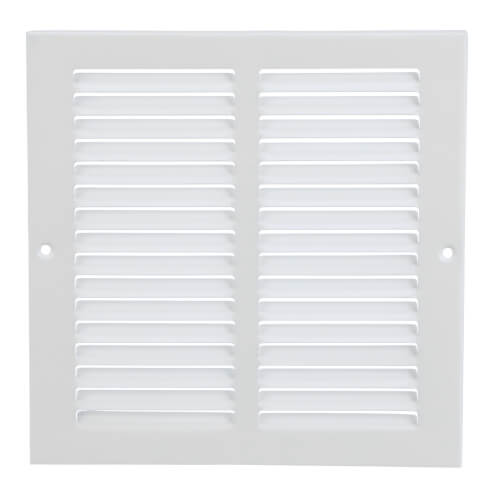 Metal Grille Faceplate for Wall Box Product Image