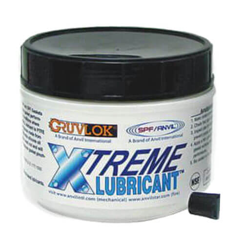 Xtreme Temperature Silicone Lubricant (2.2 lb) Product Image