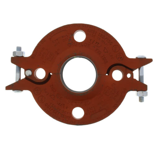 "2"" 7012 Coupling Flange Product Image"