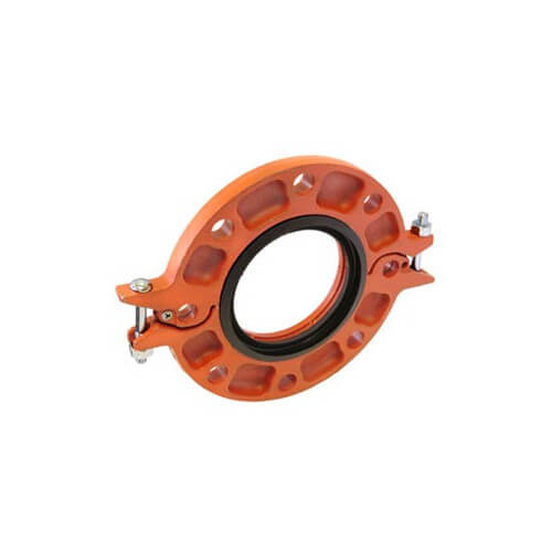 "6"" 7012 Coupling Flange Product Image"