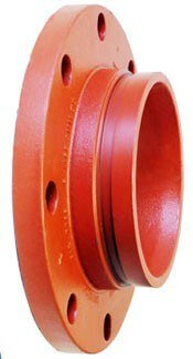 "7788, 2"" PTD Flange Adapter Product Image"