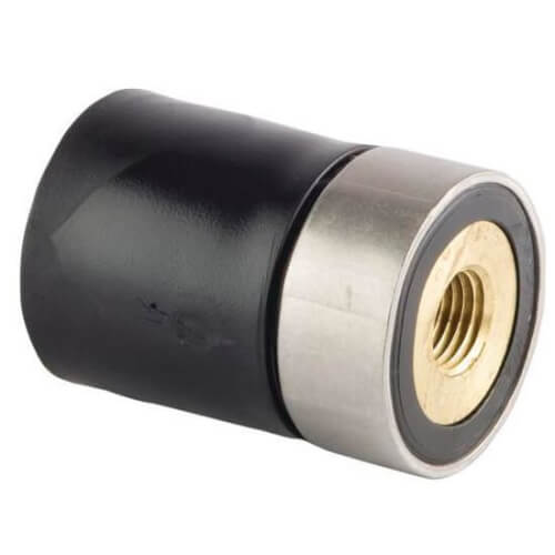 "3/4"" IPS x 1/2"" FPT GeoFusion Adapter Product Image"
