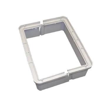 Endura 20 GPM Grease Interceptor Riser Extension Set Product Image