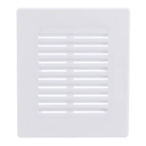 Sure-Vent Louvered Faceplate Product Image