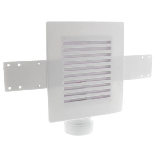 Sure-Vent Box Kit w/ PVC Adapter & 20 DFU AAV Product Image