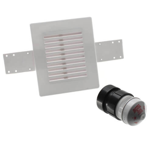 Sure-Vent Box Kit w/ ABS Adapter & 20 DFU AAV Product Image