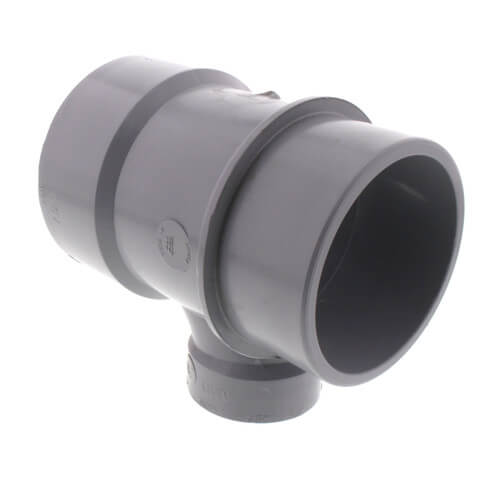 "3"" x 1-1/2"" Vent, 25 GPM Flow Control Product Image"