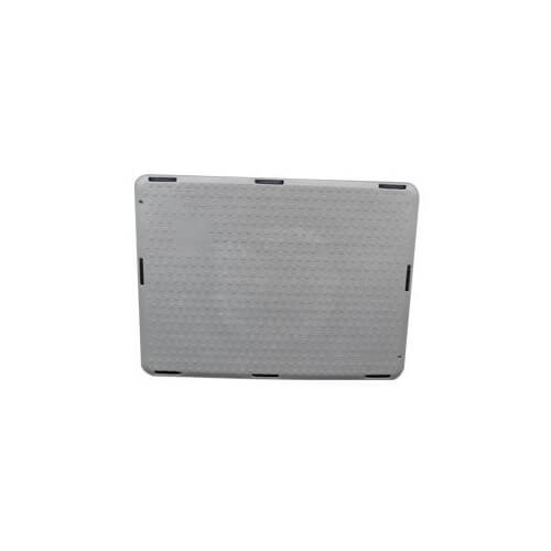Replacement Cover Assembly for 35/50 GPM Grease Interceptor Product Image