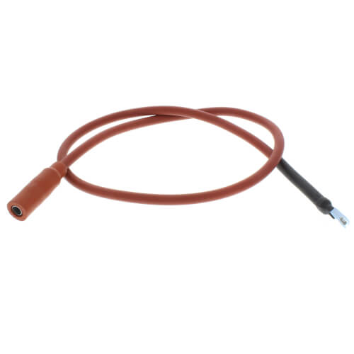 "30"" Ignition Cable Assembly w/ straight boot on Ignitor end Product Image"