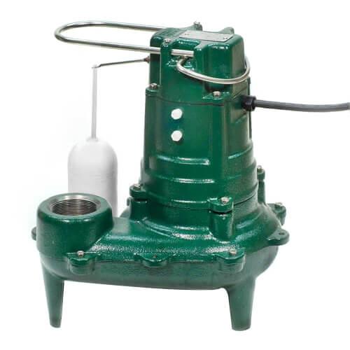 Model J295 Pump 3F/200-208V/3Ph/cCSAus/UL Product Image
