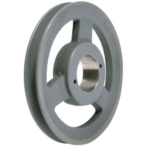 """9.75"""" Blower Pulley w/ 1-7/16"""" Bore Product Image"""