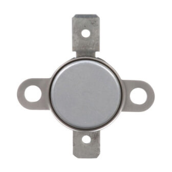 "Snap Disc Fan Control w/ 3/4"" SPST Flanged Airstream Mount Product Image"