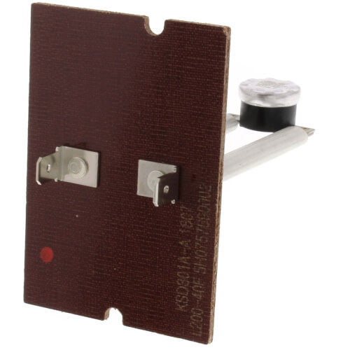 High Limit Switch (Stalk Mount) Product Image