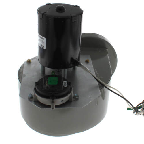 Draft Inducer Assembly 115V Product Image