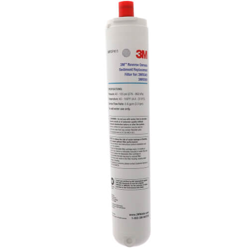 3M Sediment Filter for 3MRO401 & 3MRO501 RO Drinking Water Systems Product Image