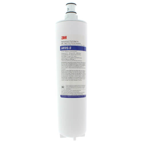 3MROP416 Replacement Carbon Block Post-Water Filter Cartridge for 3MRO401 & 3MRO501 Product Image
