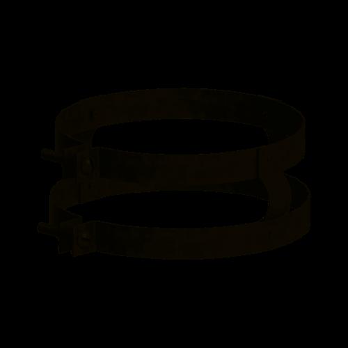 """3"""" PolyPro Locking Band Clamp Product Image"""