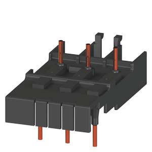Link Module Electrical & Mechanical for 3RV1.21/3RT1.2/3RW3 Product Image
