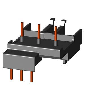 Link Module Electrical & Mechanical for 3RV2.1/3RV2.2/3RT2.1 Product Image