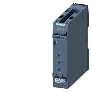 DPDT Timing Relay, 2 Change-Over Contacts, 27 Functions (12/240v) Product Image