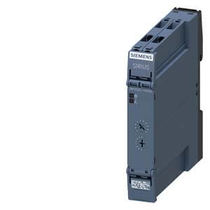 Electric On-Delay Timing Relay (12/240v) Product Image