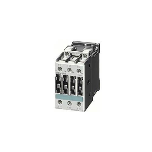 Contactor, 24VAC Product Image