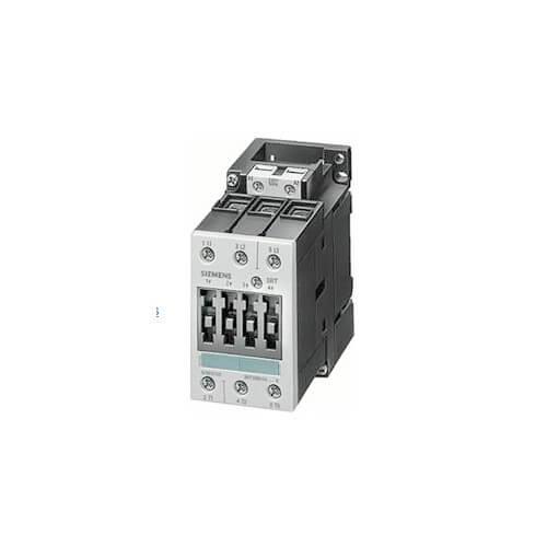 38 Amp, 240V IEC Contactor Product Image