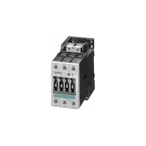 IEC Contactor (32A, 24V) Product Image