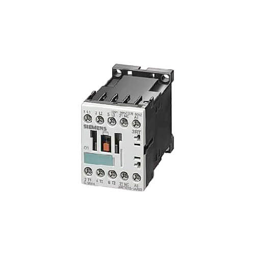 3 Pole, 120V Contactor Product Image