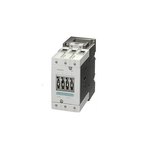 3 Pole, 24V Contactor Product Image