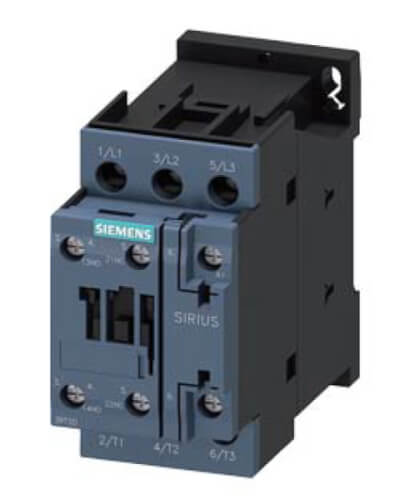 Contactor, 120V Product Image