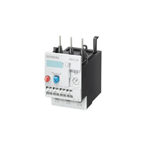 Overload Relay Product Image