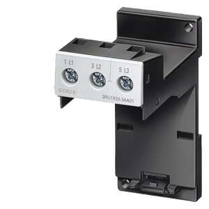 Stand-Alone Assembly Support for 3RU1 Overload Relays Product Image