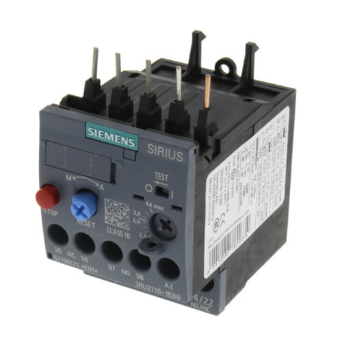 IEC Overload Relay Product Image