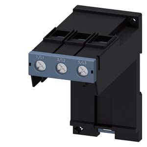 Stand-Alone Assembly Support for 3RU21/3RB30/3RB31/3RR2 Size S2 Overload Relays Product Image