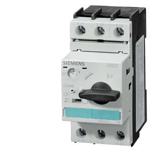 Motor Protection Circuit Breaker, 3 Poles, Thermal Overload, AC-3, Class 10 (1.8-2.5A, 690V) Product Image