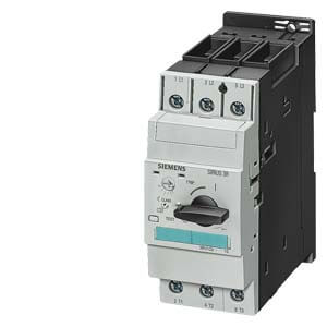 Motor Protection Circuit Breaker, 3 Poles, Thermal Overload, AC-3, Class 10 (40-50A, 690V) Product Image