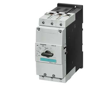 Motor Protection Circuit Breaker, 3 Poles, Thermal Overload, AC-3, Class 20 (45-63A, 690V) Product Image