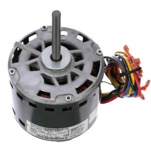 "5-5/8"" PSC Commercial Condensor Motor, 1/3 HP, 1075 RPM CCW (208-230V) Product Image"