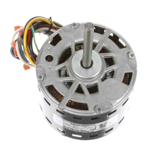 """5-5/8"""" PSC Commercial Condensor Motor, 1/2 HP, 1075 RPM CCW (115V) Product Image"""