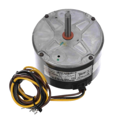 "5-5/8"" PSC Commercial Condensor Motor, 1/10 HP, 1100 RPM CW (208-230V) Product Image"