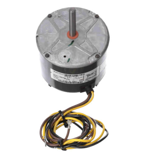 "5-5/8"" PSC Commercial Condensor Motor, 1/4 HP, 1100 RPM CW (208-230V) Product Image"