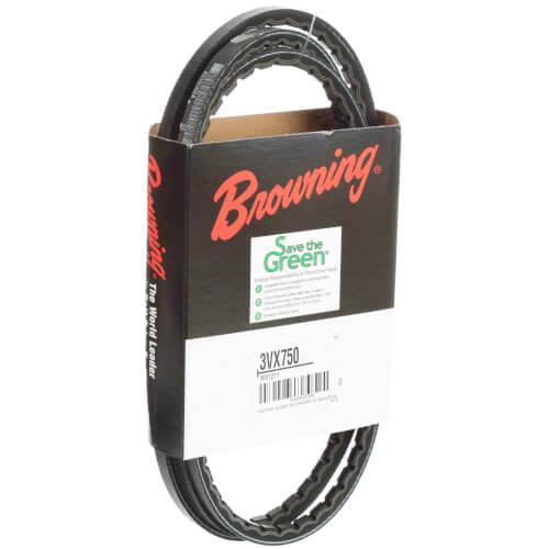 """75"""" Browning V-Belt Product Image"""