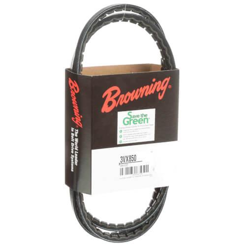 """85"""" Browning V-Belt Product Image"""