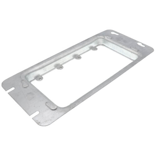 4-Gang Steel Box Cover (13.5 Cubic Inches) Product Image