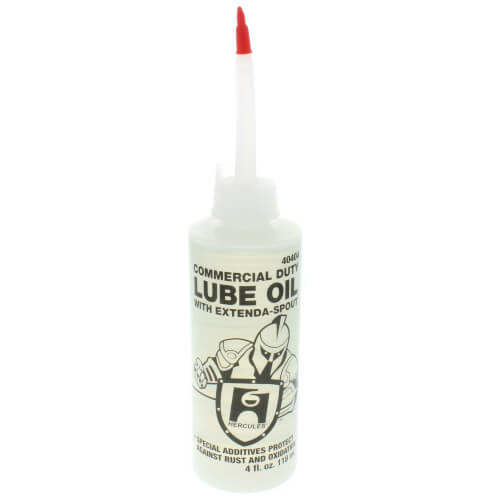 Lube Oil w/ Extenda-Spout - 4 oz. Product Image