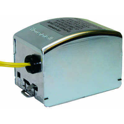 Replacement Motor for V8043G, 24V Product Image