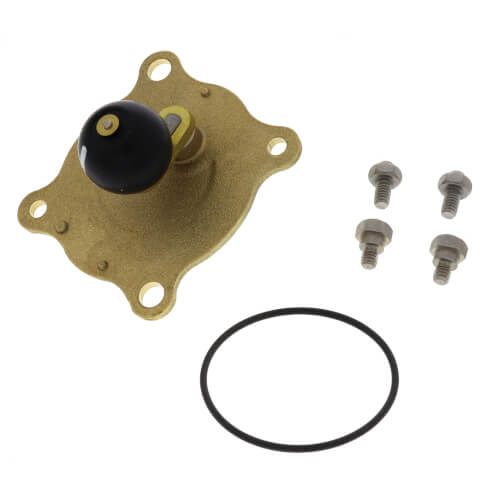 Adaptor kit for low pressure steam zone valves Product Image
