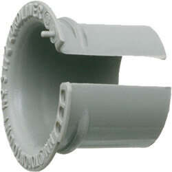 "1-1/2"" Adjustable Throat Liners, Non-Metallic Product Image"